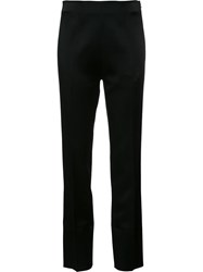 Roland Mouret Tailored Trousers Black