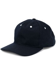 Universal Works Rear Logo Embroidered Cap 60