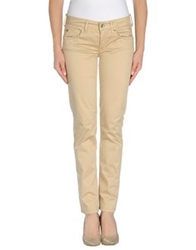 Ajay Casual Pants Beige