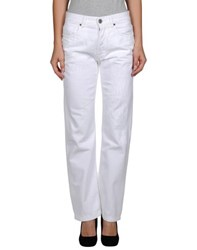 Bikkembergs Denim Denim Trousers Women