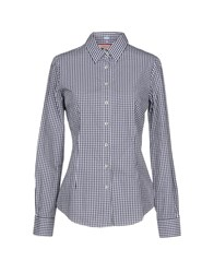 Brooks Brothers Shirts Dark Blue