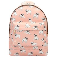 Mi Pac Mini Pugs Backpack Multi