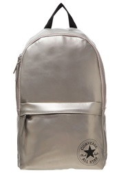 Converse Rucksack Champagne Pearlized Converse Black Silver