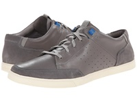 Cole Haan Owen Sport Ox Steel Grey Men's Lace Up Casual Shoes Gray