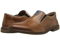 Rieker 13462 Diego 62 Toffee Royal Men's Shoes Brown