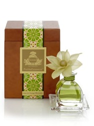 Agraria Lime And Orange Blossoms Petiteessence Diffusers 1.7 Oz. No Color