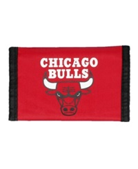 Rico Industries Chicago Bulls Nylon Wallet