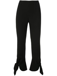 Cinq A Sept Nuluu Trousers Black