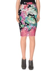 Vdp Collection Skirts Knee Length Skirts Women