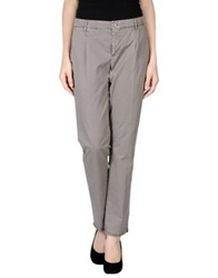 Good Mood Casual Pants Beige