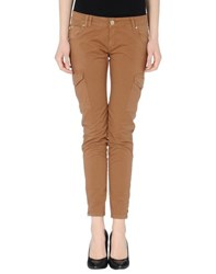 Scee By Twin Set Trousers Casual Trousers Women
