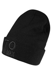 Only Onlthe Max Hat Black
