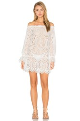 Stone_Cold_Fox Lily Dress White