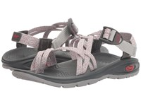 Chaco Z Volv X2 Fleck Pink Women's Shoes