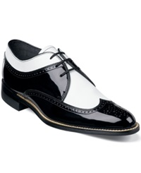 Stacy Adams Dayton Wing Tip Lace Up Shoes Men's Shoes