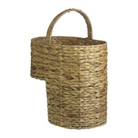 Amara Stair Basket Water Hyacinth
