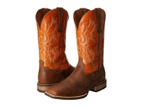 Ariat Tombstone Brown Sunnyside Cowboy Boots