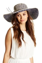 14Th And Union Floppy Ombre Hat Blue