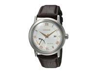 Citizen Aw7020 00A Dress Brown Watches