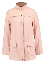 New Look Florida Summer Jacket Nude