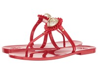 Tory Burch Melody Thong Nantucket Red Women's Sandals