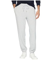 Vineyard Vines Heritage Terry Jogger Gray Heather Casual Pants
