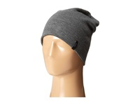 Bula Tall Beanie Heather Grey Beanies Gray
