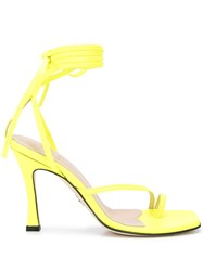 Brother Vellies Bike Strappy Sandals 60