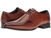 Stacy Adams Vander Scotch Men's Shoes Brown