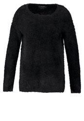 Teddy Smith Pazou Jumper Noir Black