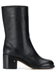 Laurence Dacade Slip On Ankle Boots 60