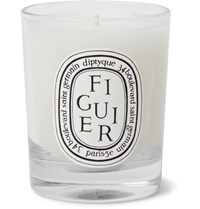 Diptyque Figuier Scented Candle 70G Colorless