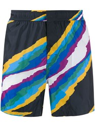 Missoni Mare Graphic Printed Swimshorts 60