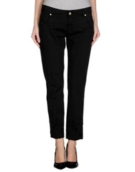 Shaft Casual Pants Black