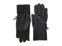 Mountain Hardwear Power Stretch Stimulus Glove Black Extreme Cold Weather Gloves