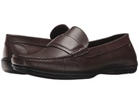 Giorgio Brutini Travis Brown Lace Up Wing Tip Shoes
