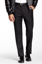 Louis Raphael Stretch Dress Pant Black