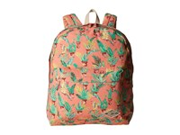 Billabong Moonbound Peace Backpack Melon Backpack Bags Orange