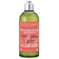 L'occitane Repairing Shampoo For Dry And Damaged Hair 300Ml