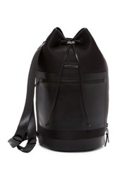 Still Nordic Free Padded Sailor Bag Black