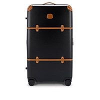 Bric's Bellagio 30 Spinner Trunk Black