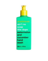 Anatomicals Ain't No Soap This Dope Watermelon And Cucumber Hand Soap 300Ml Watermeloncucumber