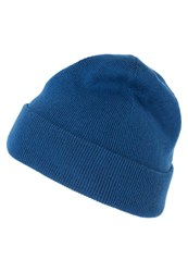 Gap Brooklyn Hat Blue Edge Dark Blue
