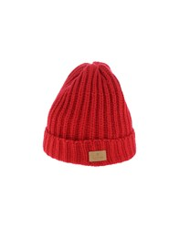 Barts Accessories Hats Women Red