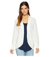 Roxy Let's Go Anywhere Cardigan Marshmellow Sweater Pink