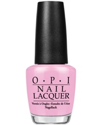Opi Nail Lacquer Suzi Shops And Island Hops