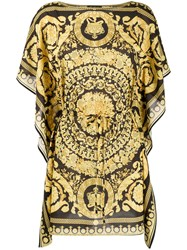Versace Barocco Cover Up 60