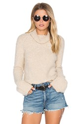 27 Miles Malibu Langely Sweater Cream
