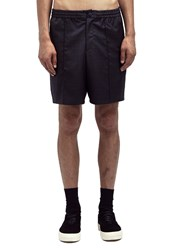 Emiliano Rinaldi Men's Shorts Black