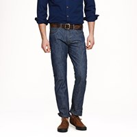 J.Crew Wallace And Barnes Slim Jean In Japanese Chambray
